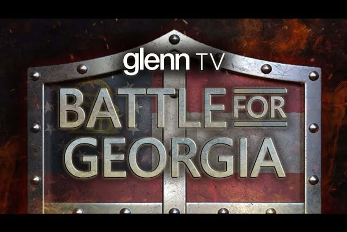 LIVE NOW: Battleground Georgia: The Radical Democrats Who Will TRANSFORM America 1