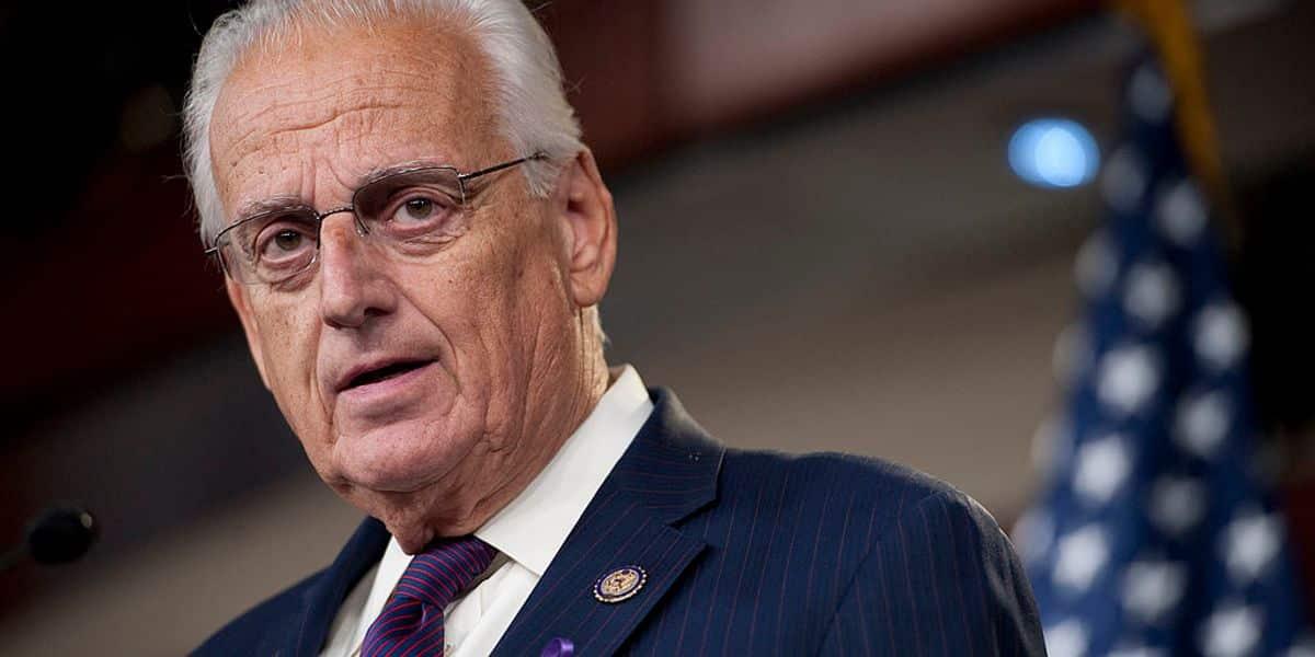 Democratic congressman wants Rudy Giuliani, other Trump lawyers disbarred for post-election work 1