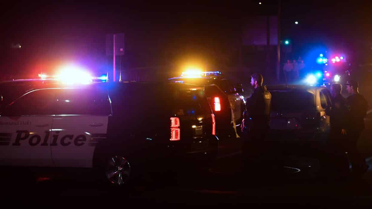 Suspect goes on stabbing rampage at California church; at least 2 dead 1