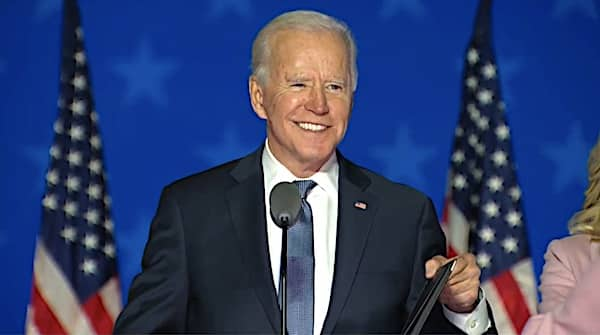 Poll: Most voters – including 1 in 3 Democrats – want special counsel to investigate Biden 1