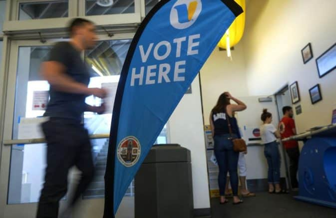 Mass voter fraud in Calif. tied to MS-13 gang, occult author 1