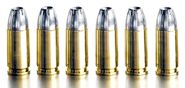 Web searches for ammo 'reloading'surge amid election chaos 1