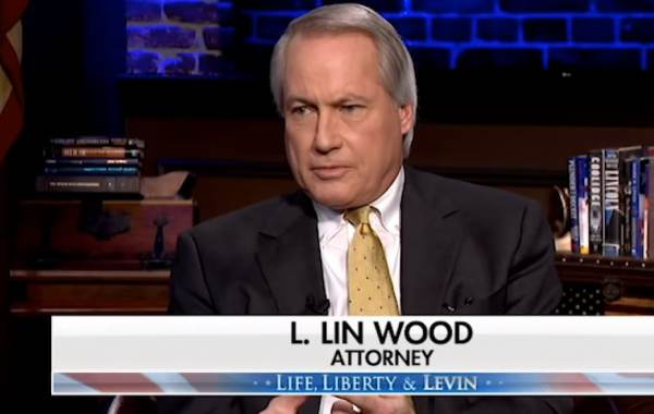 Attorney Lin Wood Asks for Assistance from Any Military Member who Cast an Absentee Ballot in Georgia 1