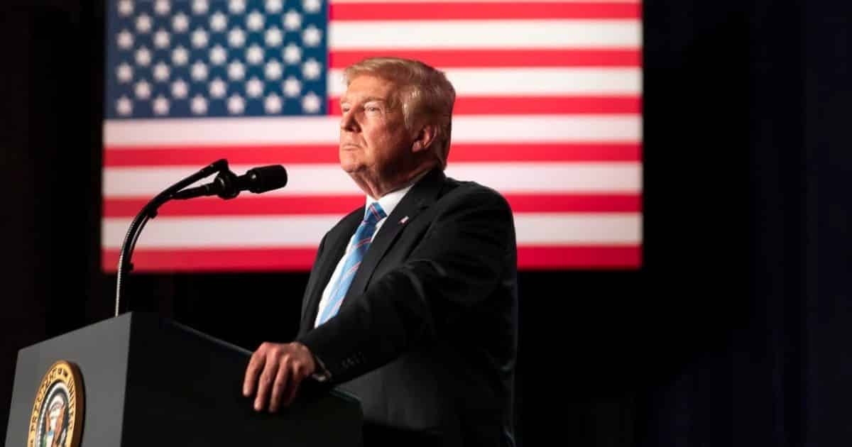POLL: 52% of Republicans Believe President Trump Rightfully Won the 2020 Presidential Election 1