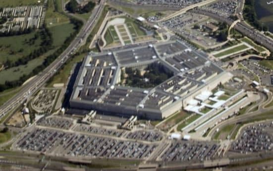 Deep State Pentagon Officials Willing to Meet with Joe Biden Despite the Election Fraud and Continued Lawsuits 1