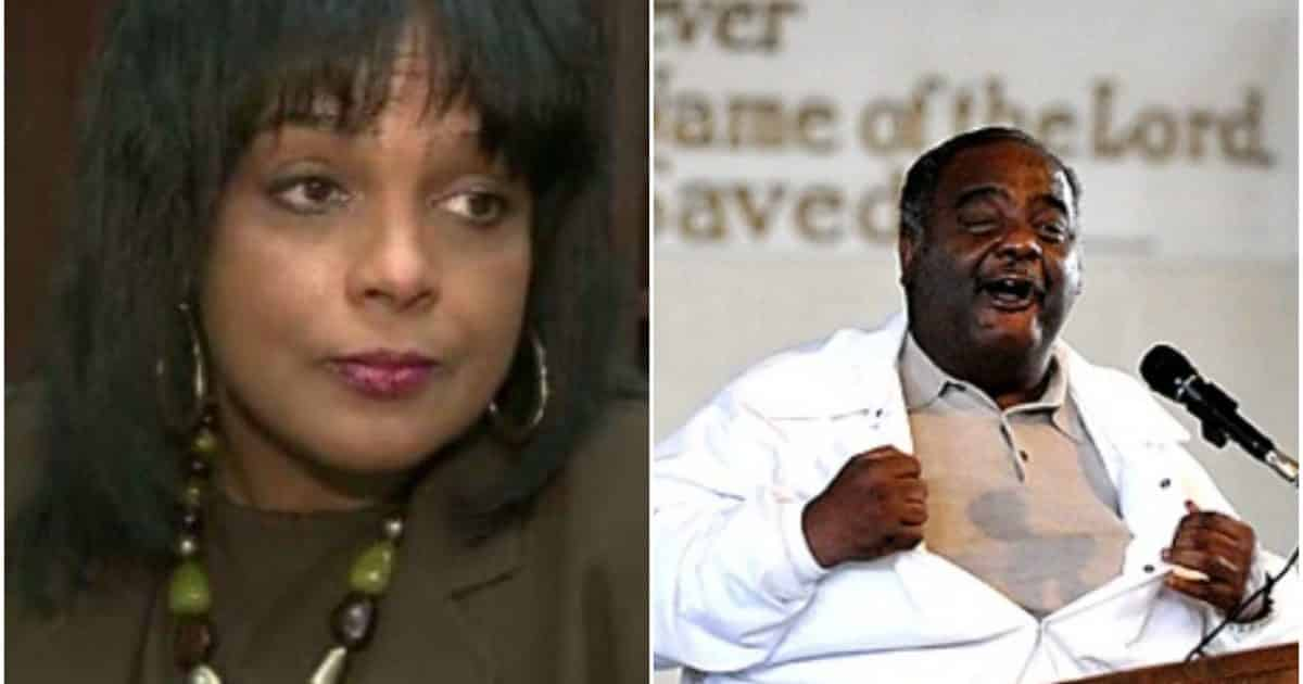 INNER-CITY CRIME: Detroit Family That Brought 'Dominion' Into Michigan Has History of Vote Manipulation 1