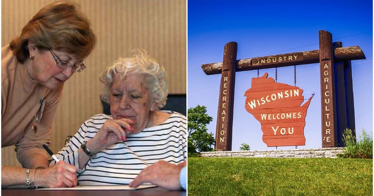 EXPLOITATION: Whistleblower Details Illegal Ballot Harvesting of Disabled Voters in Wisconsin Group Homes 1