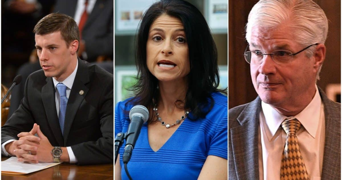 Michigan Attorney General Dana Nessel Threatens to Prosecute Republicans Who Refuse to Certify Dubious Vote 1