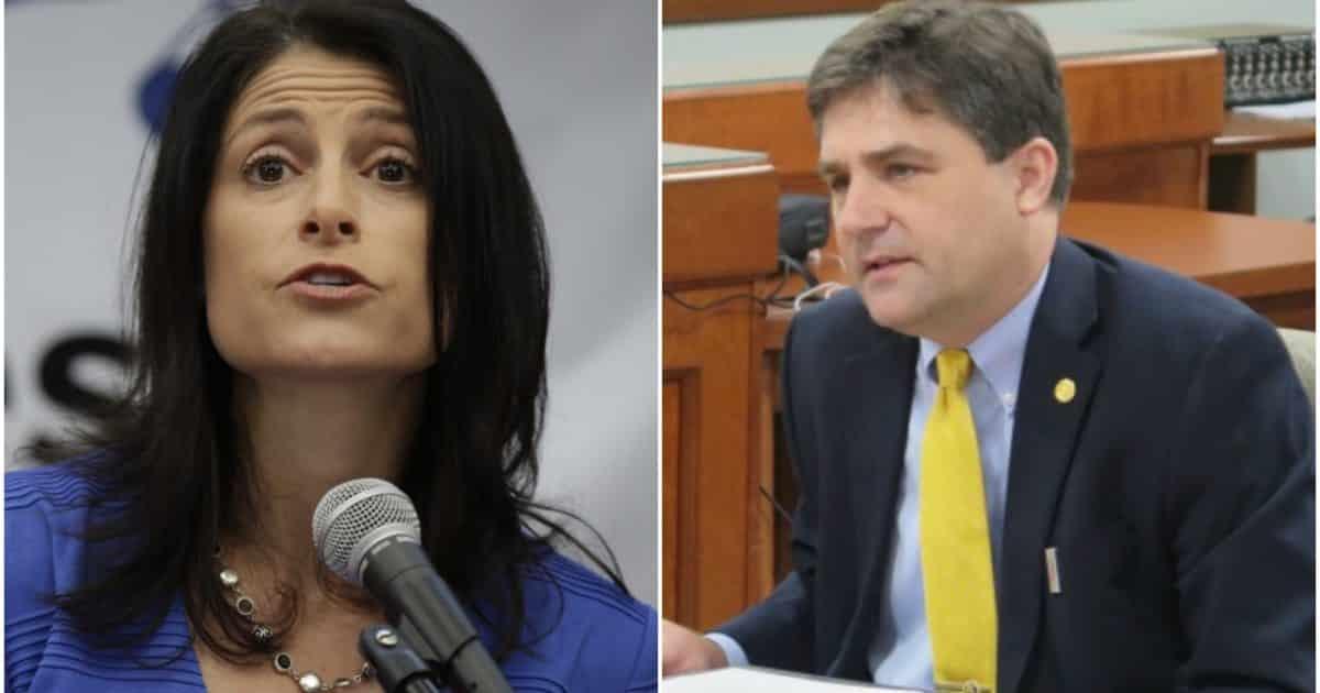 Michigan Attorney General Dana Nessel Threatens Election Fraud Whistleblowers with Prosecution 1