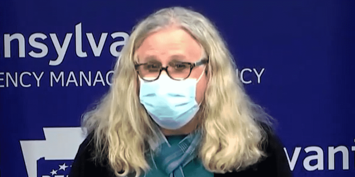 Pennsylvania Health Official: Residents Could Wear Masks Until the End of 2021 1