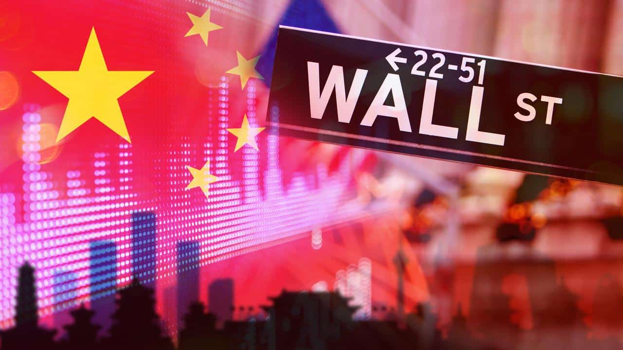 SEC Finally Considers Requiring US-Listed Chinese-Companies To Use Auditors With US Oversight 1