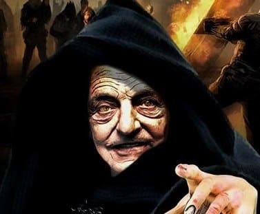 George Soros trumped American democracy by rigging election for Biden 1