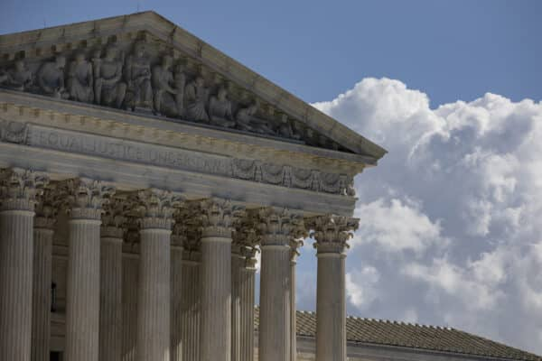 Conservative SCOTUS Justices Assigned to 4 of 6 Contested Election States 1