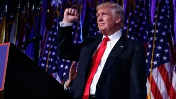 Breaking: President Trump Scores Two Big Wins in Michigan 1