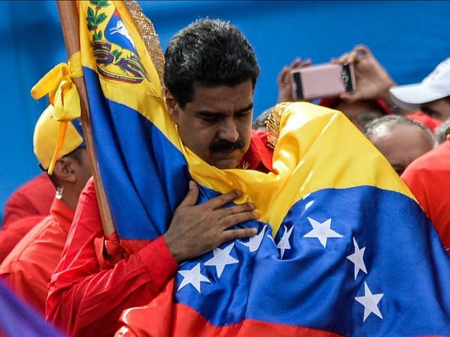 Organization of American States: Socialists Rigging Venezuela Election 1
