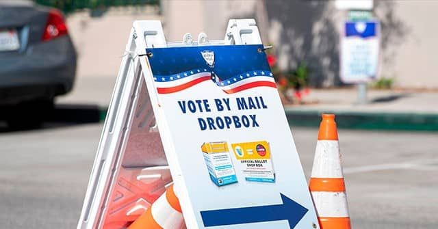 Texas JP, Three Others Charged with 150 Counts of Voter Fraud 1