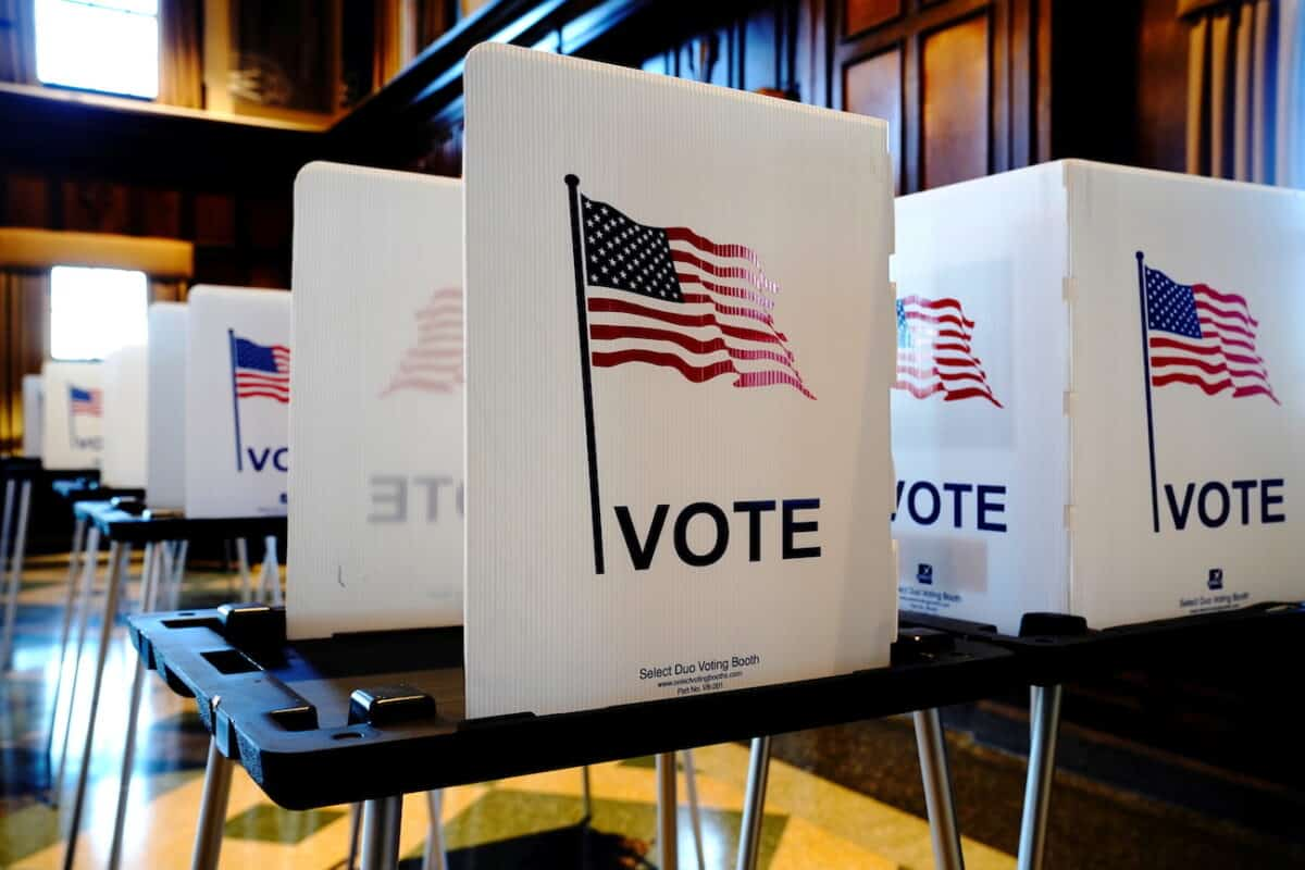 State Judge Dismisses Final Pending Election-Related Lawsuit in Arizona 1