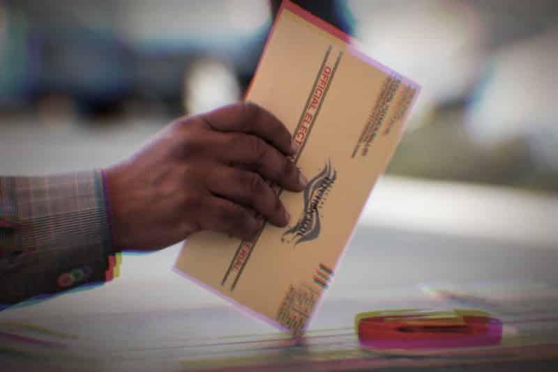 Nevada GOP Subpoenas DMV, Data Reveals Thousands Of Non-Citizen Voters 1