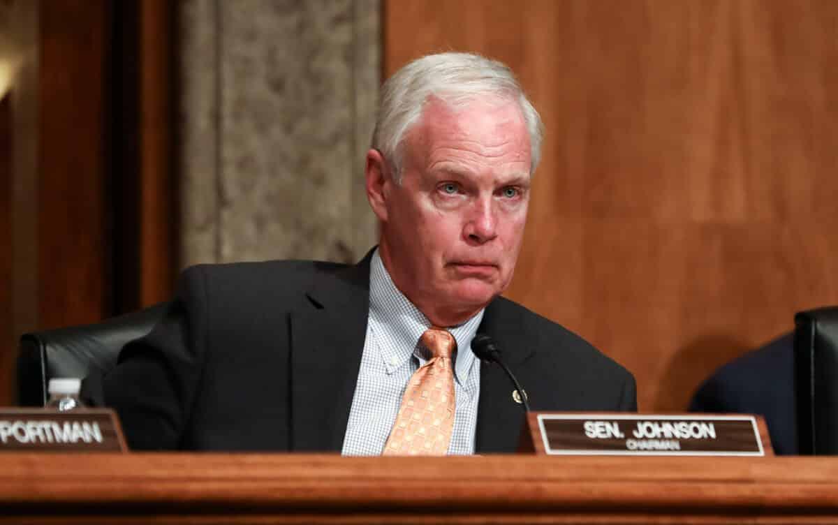 Programming Alert: Live Coverage of Senate Hearing on Election 'Irregularities' 1