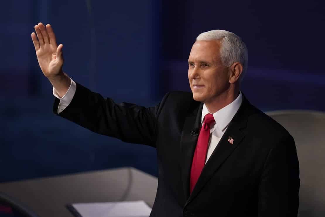 Louie Gohmert Lawsuit Seeks to Give Mike Pence Power to Overturn Electoral College Vote 1
