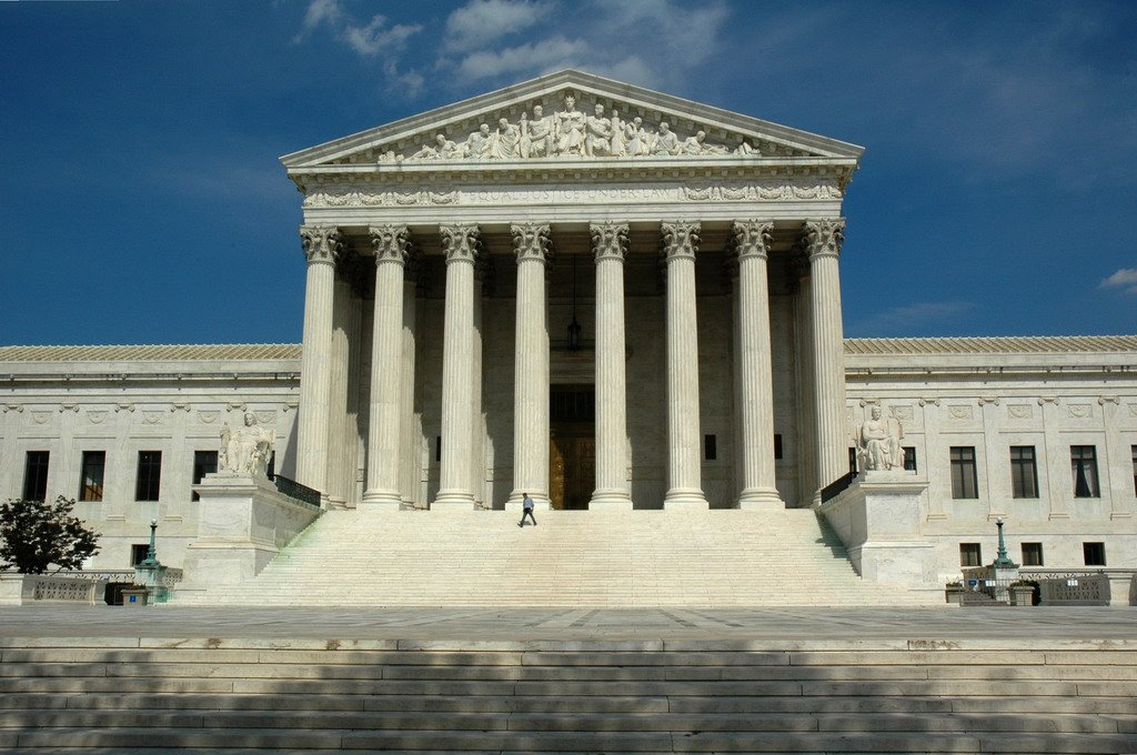 6 Things To Know About Texas's Supreme Court Petition Over 2020's Messed-Up Election 1