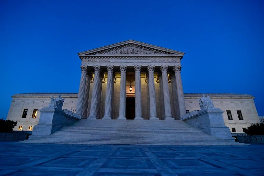 How Texas's Supreme Court Lawsuit Against Pennsylvania Defends Our Civil Rights 1
