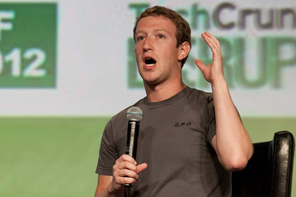 What Is Mark Zuckerberg's Election Money Doing In Georgia? 1