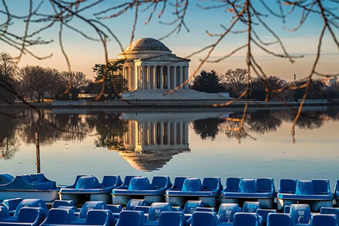 Falls Church, Virginia School Board Cancels Thomas Jefferson 1