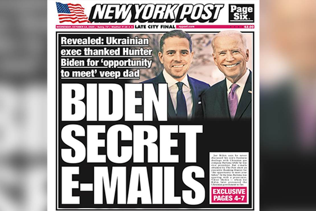 The Censored Hunter Biden Laptop Story Is Coming Back to Bite Twitter Big Time 1