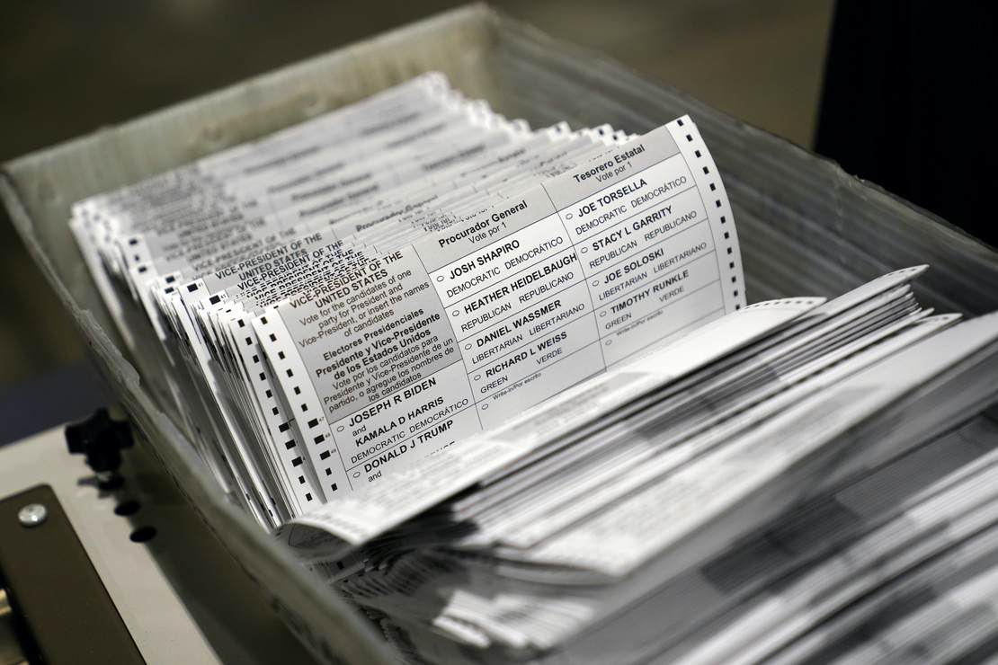 SPLC Funded Ballot Drop Boxes in Georgia, Now It's Suing to Defend Them for the Runoff 1