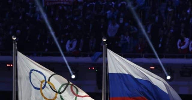 Russia Banned from Using its Name, Flag at Next 2 Olympics 1