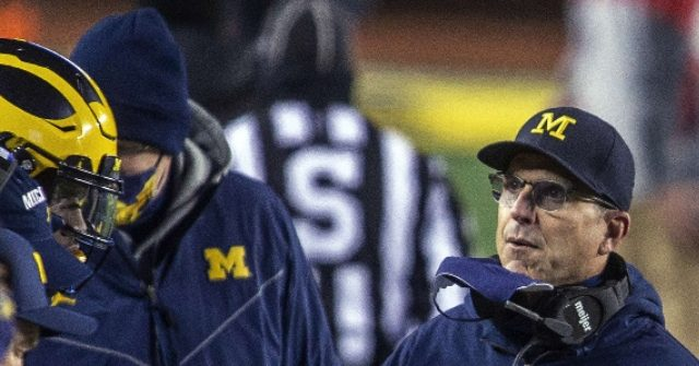Michigan's COVID-19 Outbreak Cancels Game Against Ohio State 1