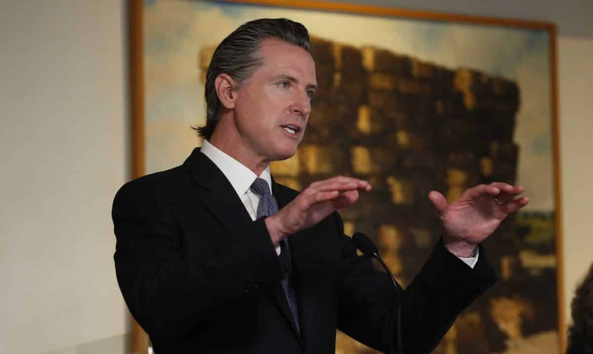 The Nation Speaks (Dec. 18): Movement to Recall California Governor Gavin Newsom; Counting Inconsistencies in Georgia 1