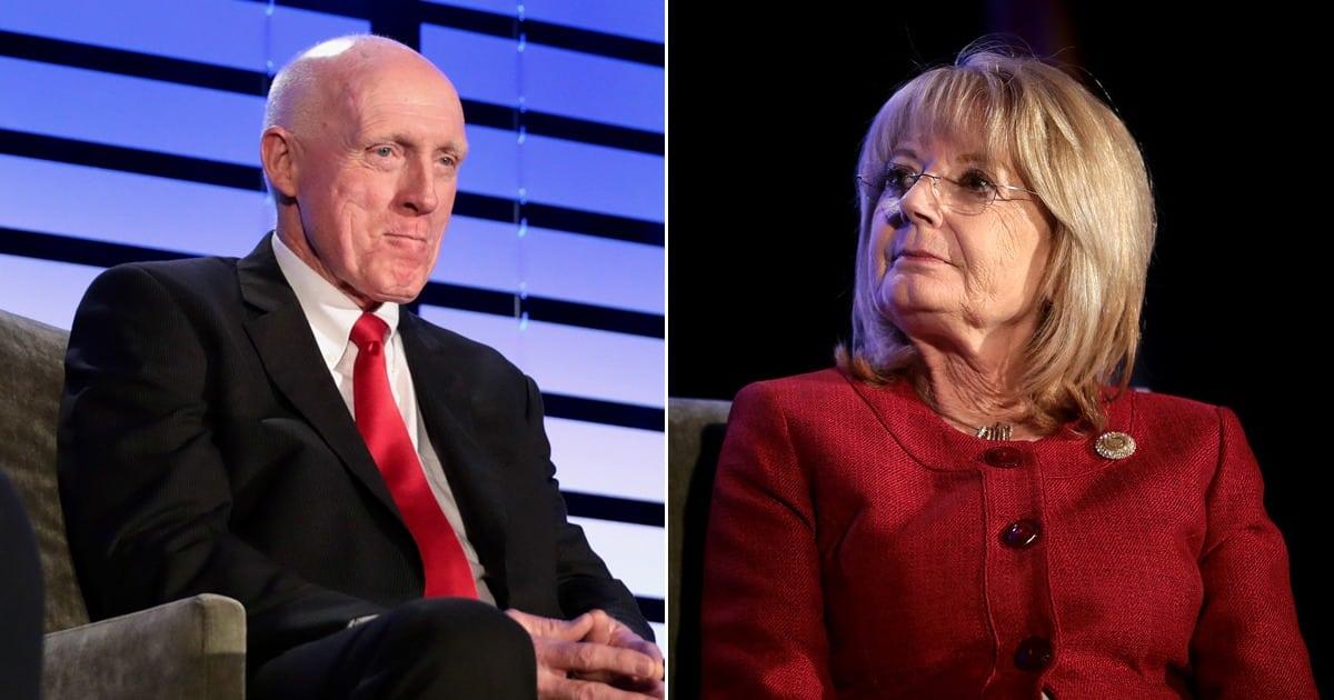BREAKING: Arizona Legislators Call for Forensic Audit of Maricopa's Dominion Voting Machines 1