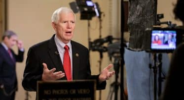 GOP Rep. Mo Brooks says he will not surrender caucus on election fight 1
