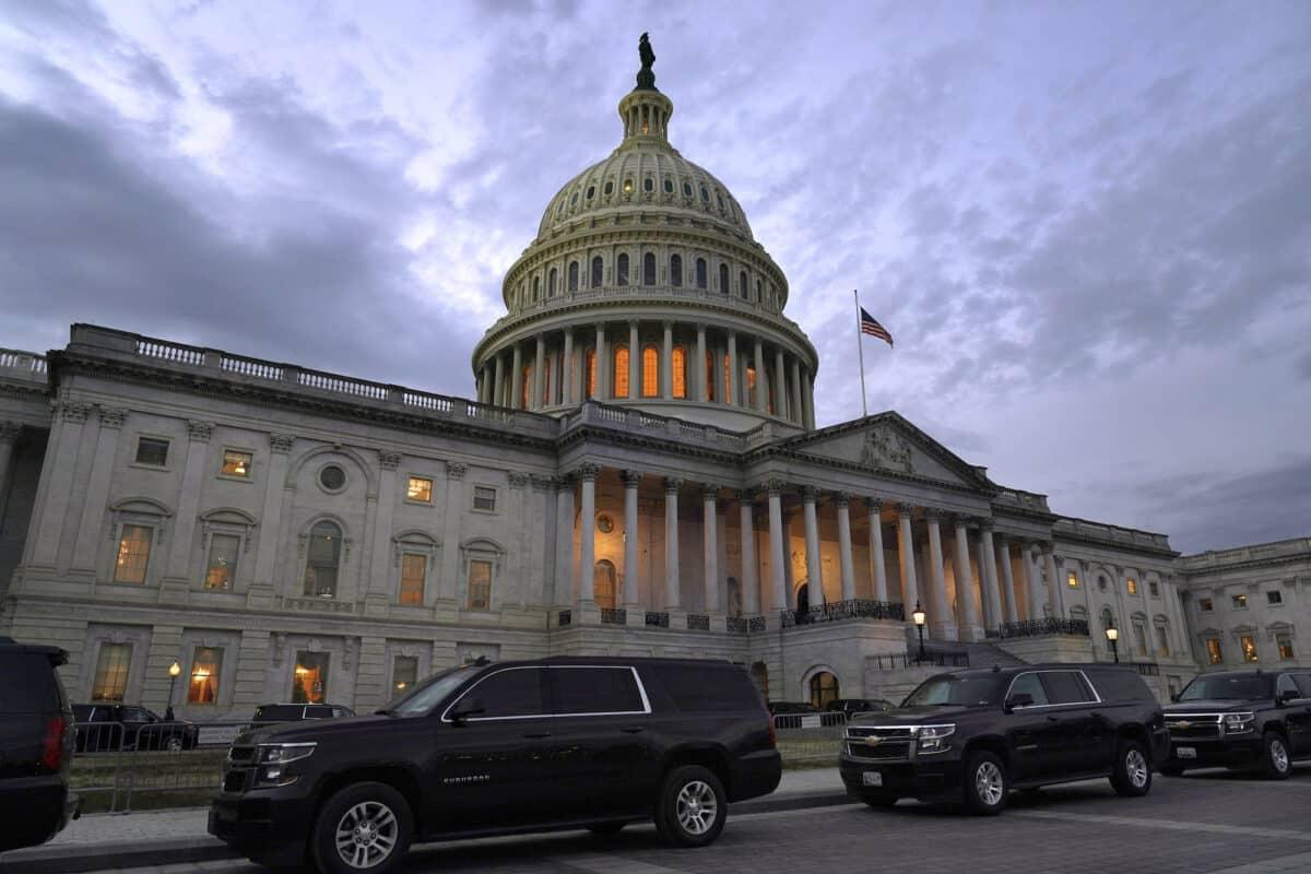 House Votes to Increase Stimulus Checks to $2,000 1