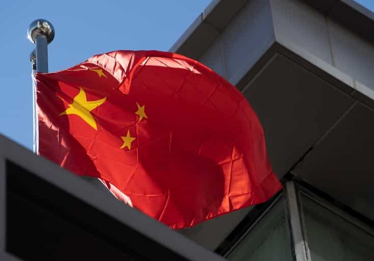 Suspected Chinese Spy Targeted California Democrats in Espionage Operation 1