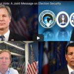 By Not Investigating Historic and Massive Election Fraud, Are Deep State DOJ and FBI Attempting to Invalidate Election Fraud Suits? 12