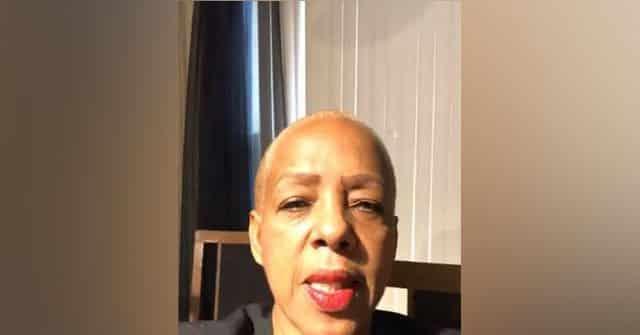 Michigan State Rep. Cynthia Johnson: Joe Biden 'Owes' Detroit 1