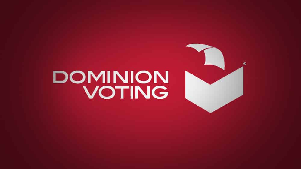 Company hired to audit Georgia's votes has extensive ties to Dominion 1