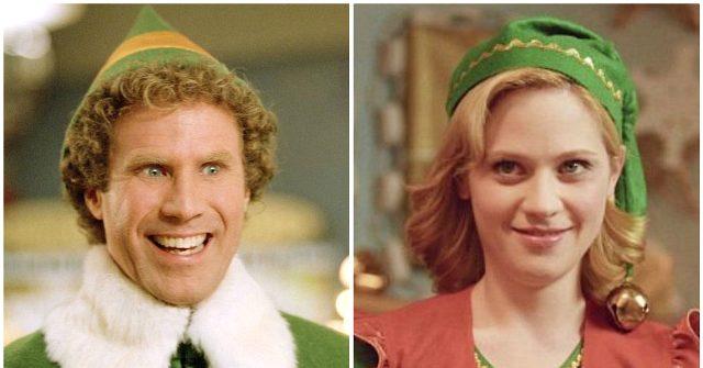 Will Ferrell, Zooey Deschanel Leading 'Elf' Reunion Fundraiser to Help Democrats Win Georgia 1