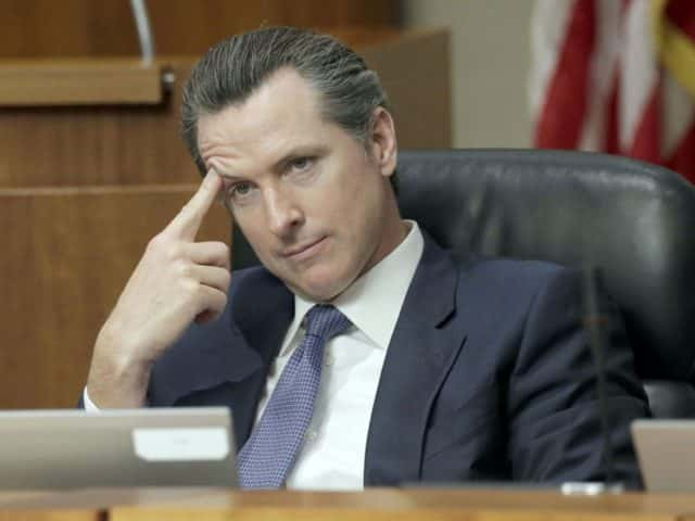 Gavin Newsom's California: Convicted Illegal Child Murderer Freed into U.S. 1