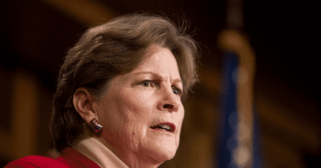 Dem Sen. Shaheen: GOP Lawmakers Trying to Overturn Election 'Bordering on Sedition and Treason' 1