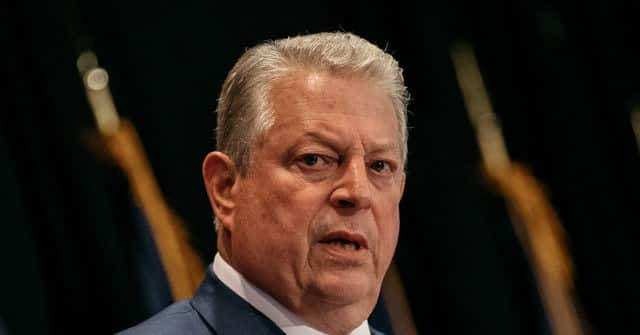 Gore: Republicans Actually Believe Only the Wealthy, Powerful Should Vote 1