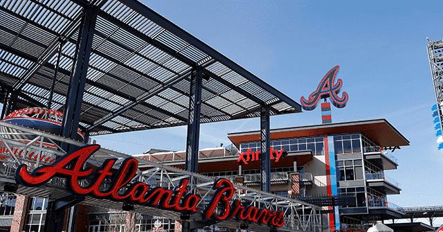 Poll: Solid Majority of Georgians Side with Loeffler, Perdue Against Renaming Atlanta Braves 1