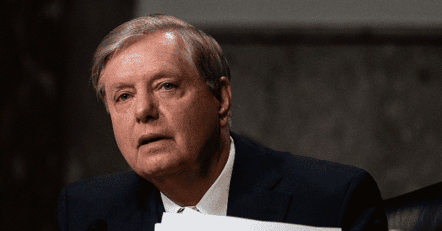 Graham: If You Think the Spending Bill Is Bad, Lose Georgia and See What Happens 1