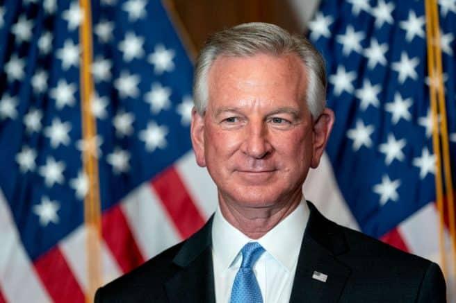 Sen.-elect Tommy Tuberville to object electoral votes on Jan. 6 1