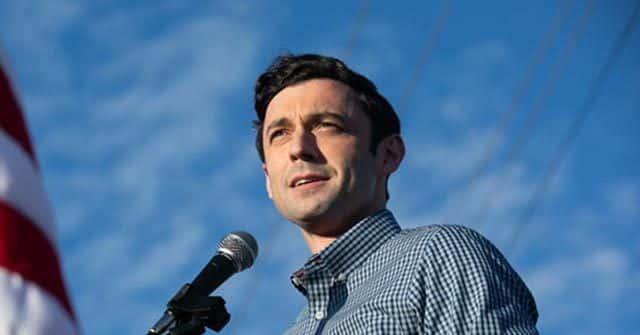 Georgia GOP Files Suit Against Jon Ossoff, Democrat Super PAC for Alleged 'Illegal' Coordination 1