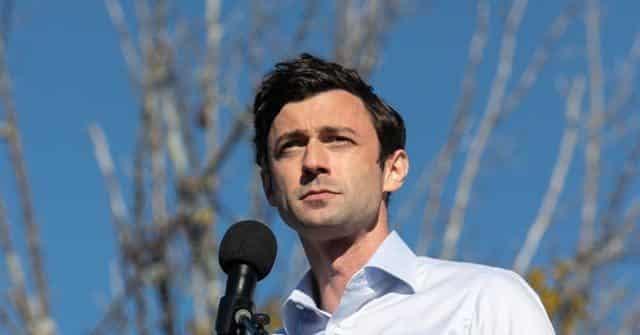 Ossoff: Republicans Attacks in Georgia Are Racist, Anti-Semitic 1