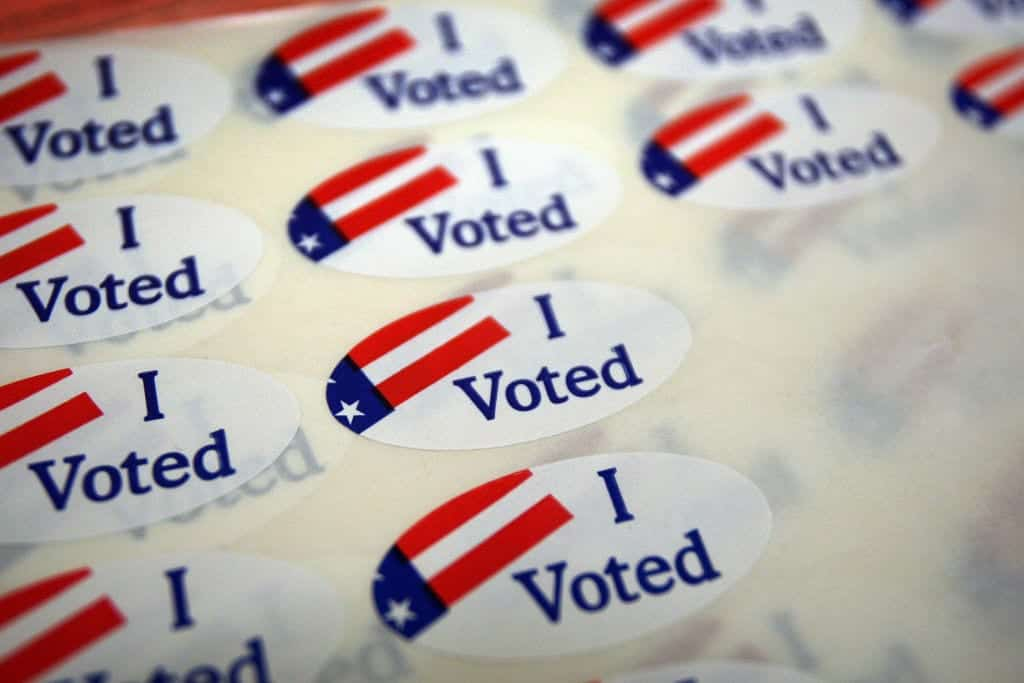 SUIT UP: Texas sues key swing states over 'unconstitutional' election irregularities 1